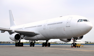 Airbus A340-212 for lease ACMI, wet lease, dry lease