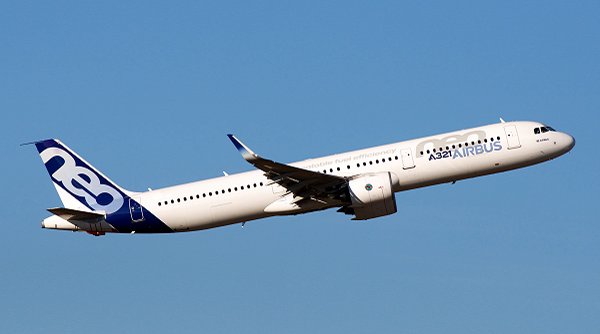 Airbus A320, Airbus A321neo for lease | Operating Lease / ACMI / Sale | Airbus A321neo operating and financial lease with AIC JETS Corporation Aircraft Lease Corporation