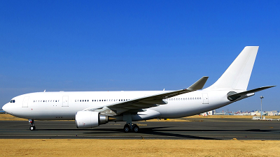 2012 Airbus A330-202