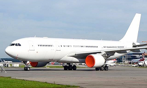 Airbus A330-243 for lease ACMI, wet lease, dry lease