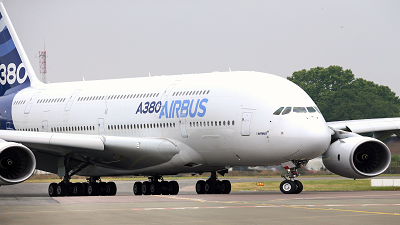 For sale 2008 YOM Airbus A380-800. VIP configuration ready Seat configuration: 12F/60C/399Y
