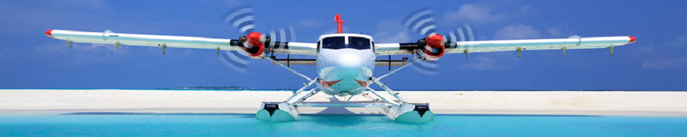 Amphibian Aircraft For Sale  on AvBuyer, Controller, Aero Trader, Globalair and Trade-A-Plane | AIC JETS Corp. - Group of Companies