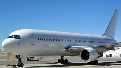 2002 Boeing 767-200 for sale