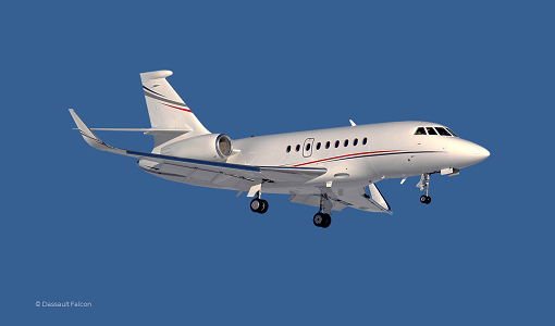 YOM 1996 - 2006 Dassault Falcon 2000 for sale. Private jets for sale. Dassault Falcon private jets for sale. Dassault Falcon jet aircraft for sale. Aircraft brokers. Aircraft dealer USA.