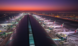 Middle East airside partners, HMSHost International and Qatar Airways, Bayanat Airports, Al Maha Services, Consult Aero at Dybai and Abu Dhabi, Al-Futtaim Group, Jet professionals, AIC JETS Corp. UAE,
