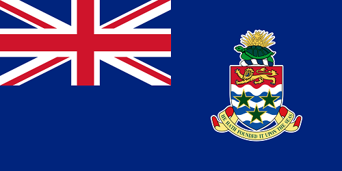 Flag of the The Cayman Islands | Cayman Islands Aircraft Registry | Civil Aviation Authority of the Cayman Islands