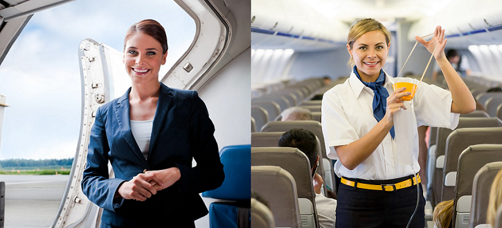 Corporate Flight Attendants For Hire | Ferry Flights | AIC JETS Corporation - Group of Companies