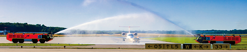 Airport Flight Services. Ground services airport. Ground handling for airline companies.