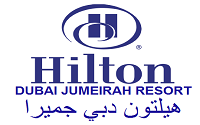 Special offers from AIC JETS Corporation and Hilton Dubai Jumeirah. Jumeirah Beach Residence. Dubai, United Arab Emirates