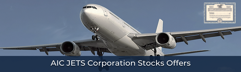Private Jet Brokers | Certified and Accredited Business Jet Brokers | AIC JETS Corporation corporate stocks | Aviation investment | Aircraft purchase investment | Aviation Projects - Investment and Finance Opportunities | AIC JETS Corporation Corporate Stockholders and Investors | Private Jets For Sale | Aircraft and Helicopter Dealers and Brokers