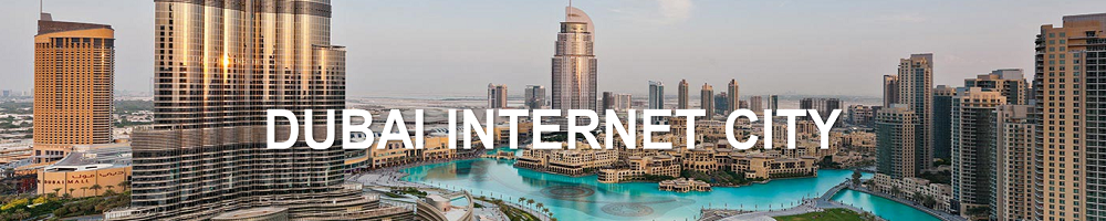 Dubai Internet City Free Zone (DIC)