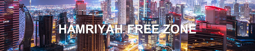 Hamriyah Free Zone Authority (HFZA)
