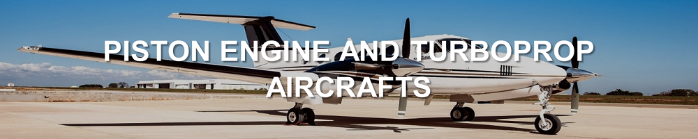 Aircraft Dealer and Broker USA | USA Aircraft Brokers | Single engine, twin engine, turboprop aircraft for sale in USA, Europe, UAE, Hong Kong and Australia | AIC JETS Corp. - Group of Companies