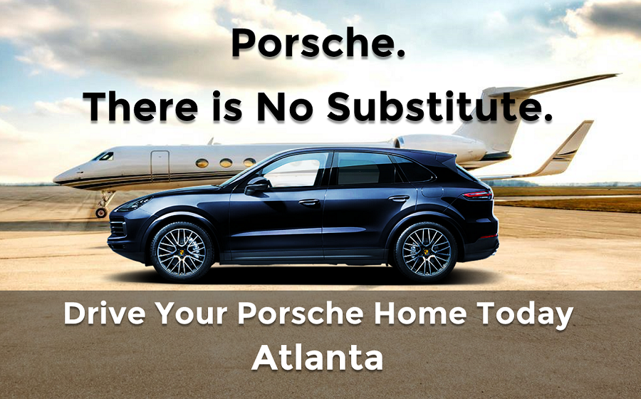 Porsche Centre Atlanta, USA | New and pre-owned Porsche Cayenne, Porsche Macan, Porsche Panamera, Porsche 911 | Business Jet Brokers | Aircraft Broker and Dealer AIC JETS Corp. | Business Jet for Sale