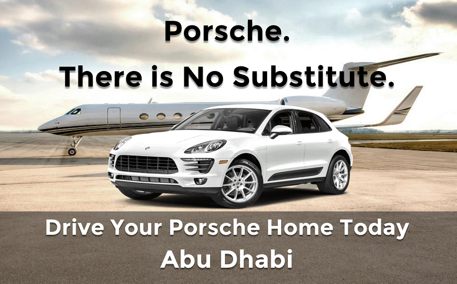 Купить и взять в аренду Porsche в Атланте и Абу Даби | Porsche Centre Abu Dhabi, UAE | New and pre-owned Porsche Cayenne, Porsche Macan, Porsche Panamera, Porsche 911 | Business Jet Brokers | Aircraft Broker and Dealer AIC JETS Corp. | Business Jet for Sale