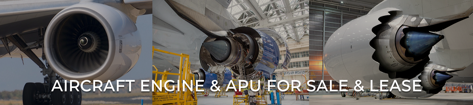 Aircraft Engine And APU For Sale And Lease | Available Aircraft Engines And APU For Sale And Lease | Pratt & Whitney Engines | General Electric Engines | CFM International Engines | Rolls-Royce Engines | International Aero Engines | Honeywell Engines | Aircraft Engine Stands For Sale And Lease | AIC JETS Corporation