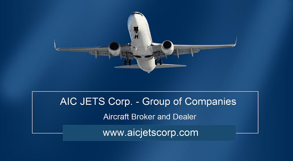 Business Jet Brokers | Private Jet Brokers | Aircraft and Helicopter Brokers and Dealers Atlanta, Kennesaw USA | Aircraft and Helicopter Broker and Dealer | AIC JETS Corp. - Group of Companies
