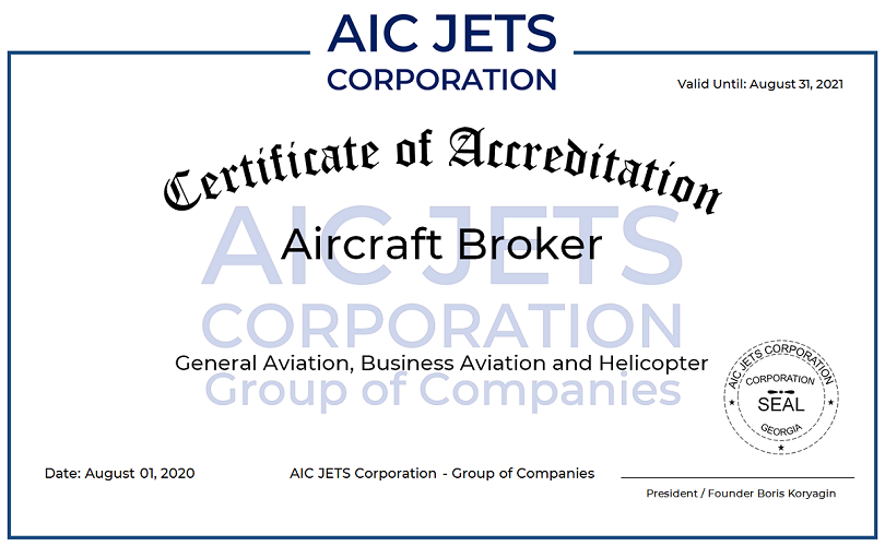 Certified Aircraft And Helicopter Brokers | Accredited Aircraft Dealers | Aircraft Dealer Accreditation Program | Aircraft Broker Accreditation Program | Aircraft Broker Training and Certification Program | Aircraft Brokers and Aircraft Dealers | Aircraft Brokers | Aircraft Dealers | Become An Aircraft Broker | Certified and Accredited Aircraft Dealers and Aircraft Brokers | Private Jet Broker | Private Jet Broker Jobs | Aircraft Broker and Dealer USA | Career With AIC JETS Corporation - Group of Companies