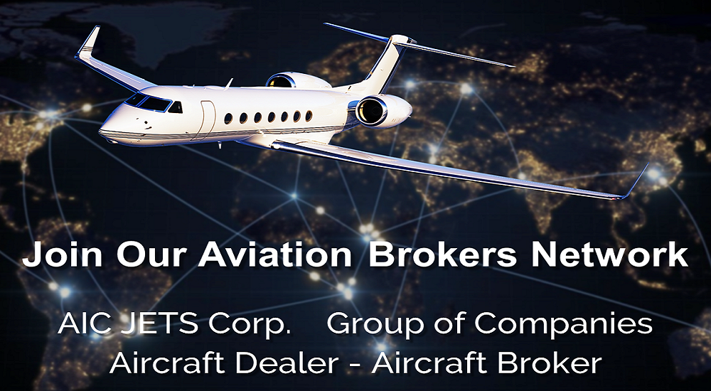 Business Jet Brokers | Private Jet Brokers | Aircraft and Helicopter Brokers and Dealers Atlanta, Kennesaw USA | Private Jet Sales Broker Jobs and Employment | Aircraft and Helicopter Broker and Dealer | AIC JETS Corp. - Group of Companies