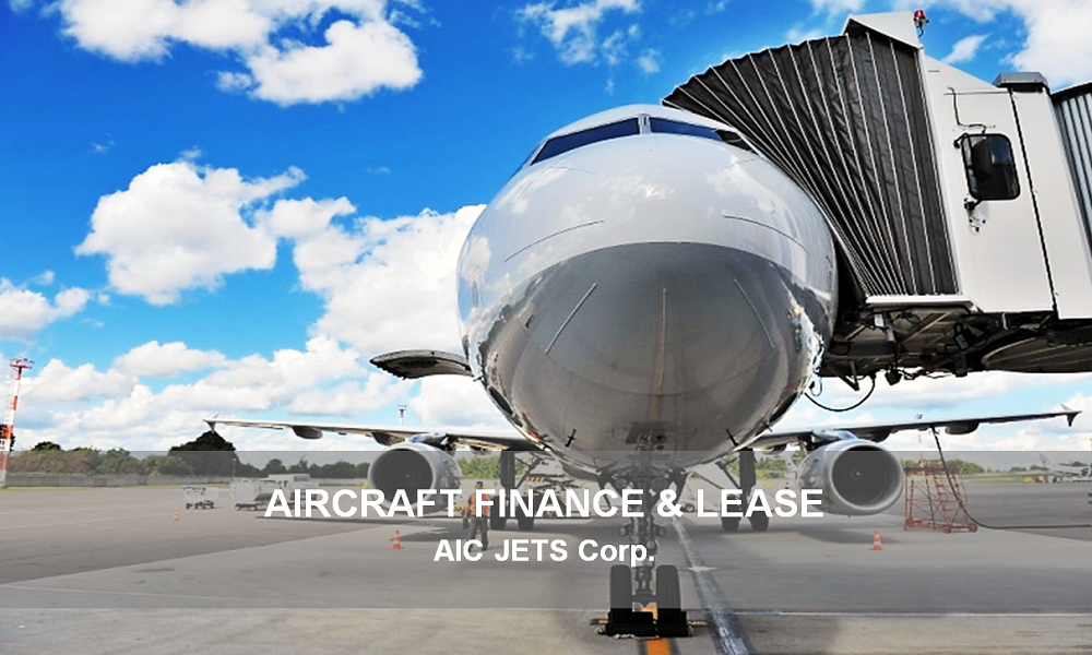 Aircrafts and helicopters lease and finance - AIC JETS Corporation aircrafts and helicopters lease and finance in USA, Europe, UAE, Russia, Hong Kong and Australia