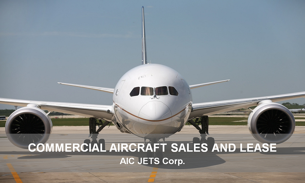 Aircraft Broker and Dealer | USA Aircraft Brokers | Commercial aircrafts for sale, purchase and lease in USA, Europe, UAE, Russia, Hong Kong and Australia