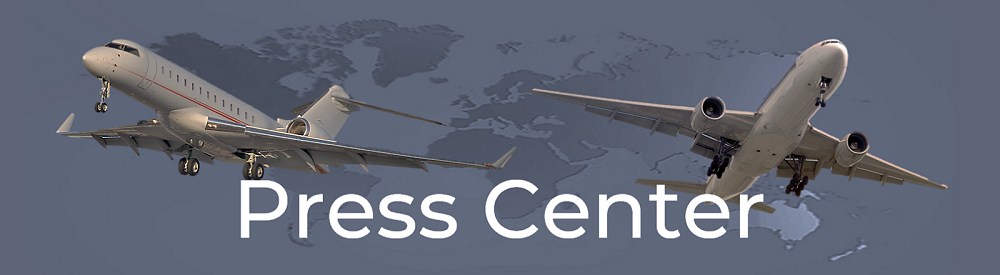 AIC JETS Corporation Press Center | Press Releases | AIC JETS Corporation - Group of Companies