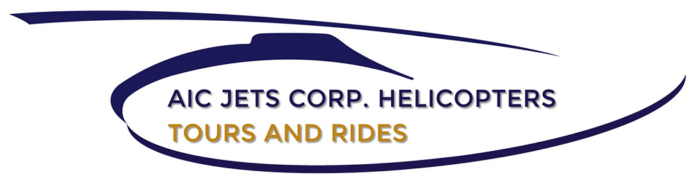 AIC JETS Corporation - Group of Companies | AIC JETS Corporation Helicopters tours and rides | Aircraft and helicopter dealer and broker