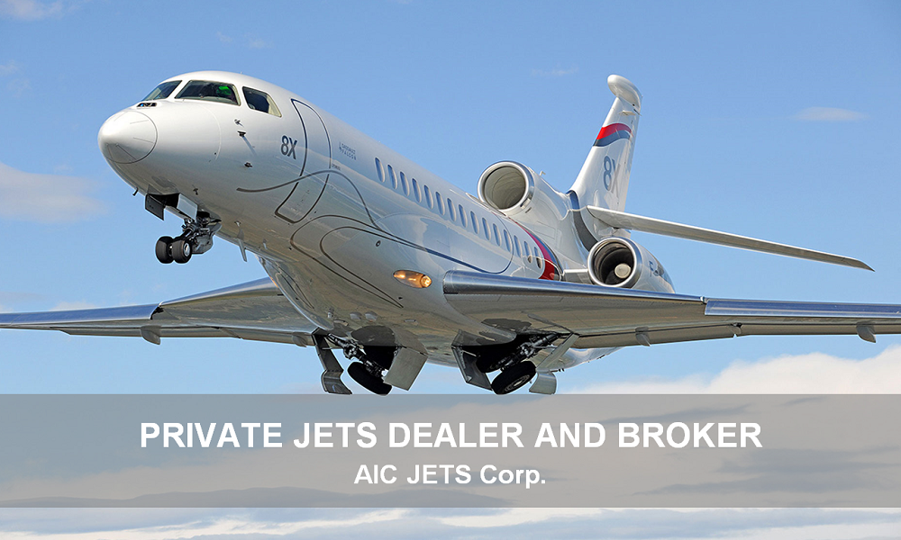 Business Jet Brokers | Private Jet Brokers | Aircraft Broker and Dealer | USA Aircraft Brokers | Business Jets for Sale | Helicopters for Sale | AIC JETS Corp. - Group of Companies | Commercial Aircraft, Business Jet and Helicopter Sales