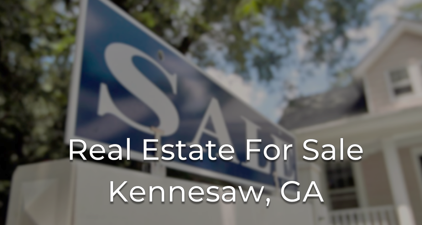 Kennesaw Real Estate - Kennesaw GA Homes For Sale | Kennesaw, GA Real Estate & Homes For Sale | Kennesaw GA Luxury Homes |  559 homes and townhouses for sale in Kennesaw GA