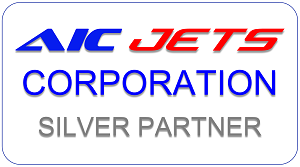 Silver Partner of AIC JETS Corporation