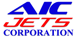 aic jets corporation logo